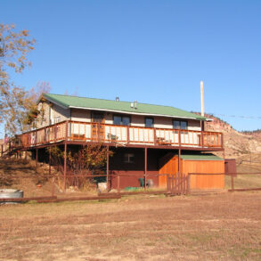 Battlefield Ranch