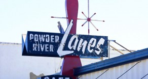 Powder River Lanes