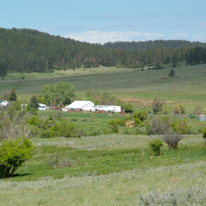 West Fork Ranch – SOLD!!!!