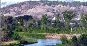 Tongue River Acreage