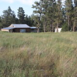 Rural Ashland Acreage