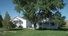 517 N Trautman Avenue, Broadus, MT