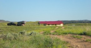 Otter Creek Acreage