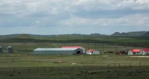 Sumatra Ranch