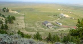 Sacred Hills Equine