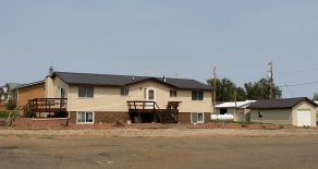 402 N Lincoln Ave, Broadus, MT