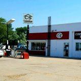 Corner Store, Broadus, MT