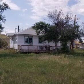 20 Moorhead Rd, Broadus, MT