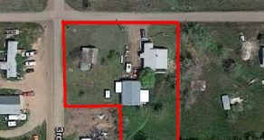 Crane Acres Lots and House Broadus MT