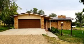 410 N Rue Ave, Broadus, MT