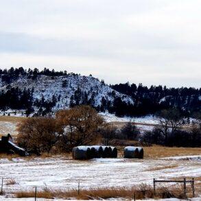 10 Soldier Creek Rd, Volborg, MT