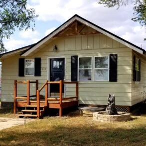 417 N Trautman, Broadus, MT