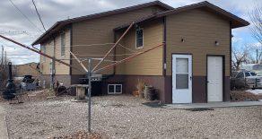 214 S. Wilbur Ave, Broadus, MT