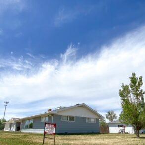 105 John Ave, Baker, MT