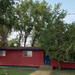 White Buffalo Campground, Broadus, MT