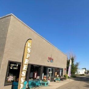 Commercial Building, Broadus, MT
